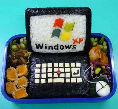 Community of Learners-Living to Learn-Tutorial Komputer-windows XP