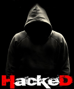 "Website yang berhasil dihack oleh para ""Black Hat Hacker"" biasanya dibubuhi dengan gambar-gambar aneh pada halaman utamanya"