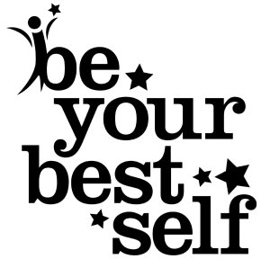 Be Your Best Self - Blog Menggapai Mimpi