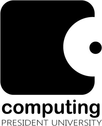 logo-puma-computing-president-university-sobat-kreatif-indonesia